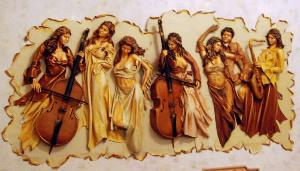 Wandbilder